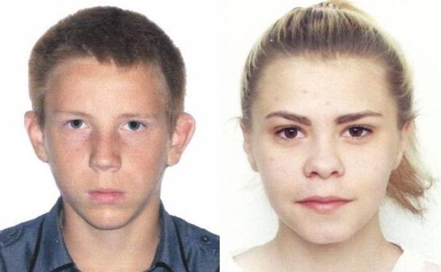 В Минске из дома сбежали 16-летний подросток и его 14-летняя подруга