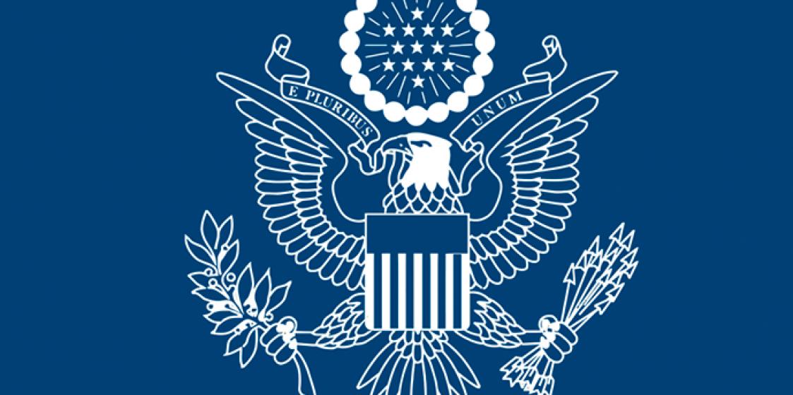 Посольство США в Минске выступило с заявлением к 100-летию Брестского мира и создания БНР