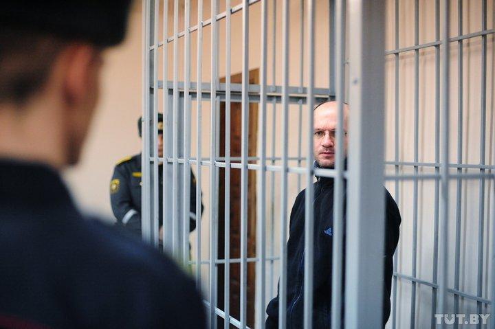 Европа в шоке от очередной смертной казни в Беларуси