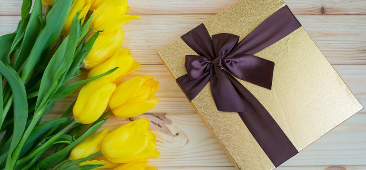 Магазин подарков запустил в Барановичах дни скидок к 8 марта*