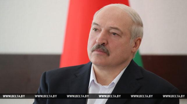 Лукашенко рассказал, что нужно делать с руководителями предприятий, и потребовал ужесточить дисциплину на рабочих местах