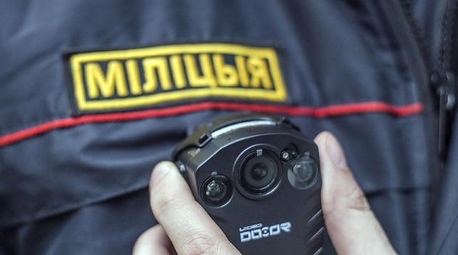 Министр МВД: Каждый сотрудник наружной службы МВД будет иметь видеорегистратор
