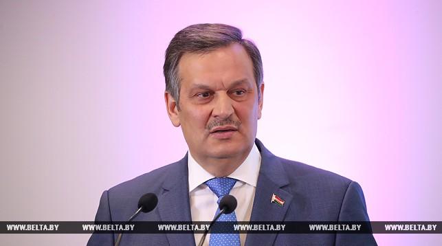 Бывшего вице-премьера Калинина отправили послом в Молдову