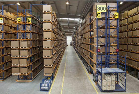 Ответственное хранение на складе: как организовать правильно
