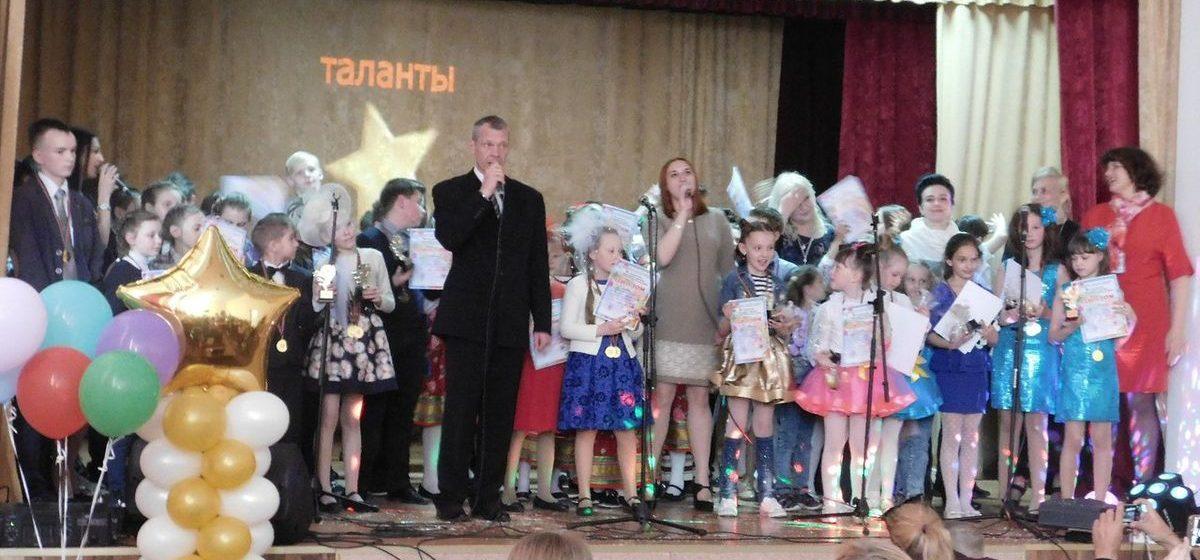 Барановичские музыканты заняли призовые места на двух фестивалях