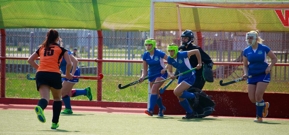 Барановичский «Текстильщик-БарГУ» одержал победу в двух домашних матчах чемпионата Беларуси