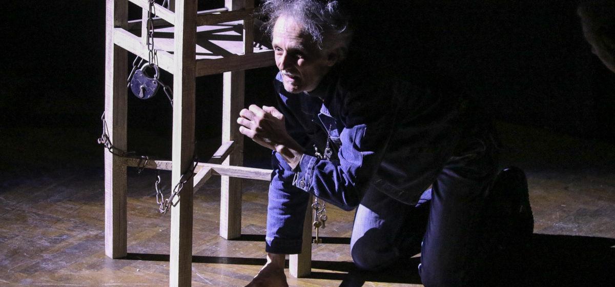 Репортаж из-за кулис театрального фестиваля «Параллельные миры»