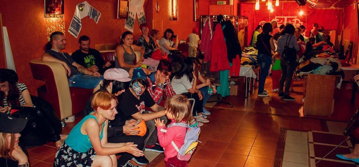 В Барановичах пройдет бесплатная ярмарка FreeMarket