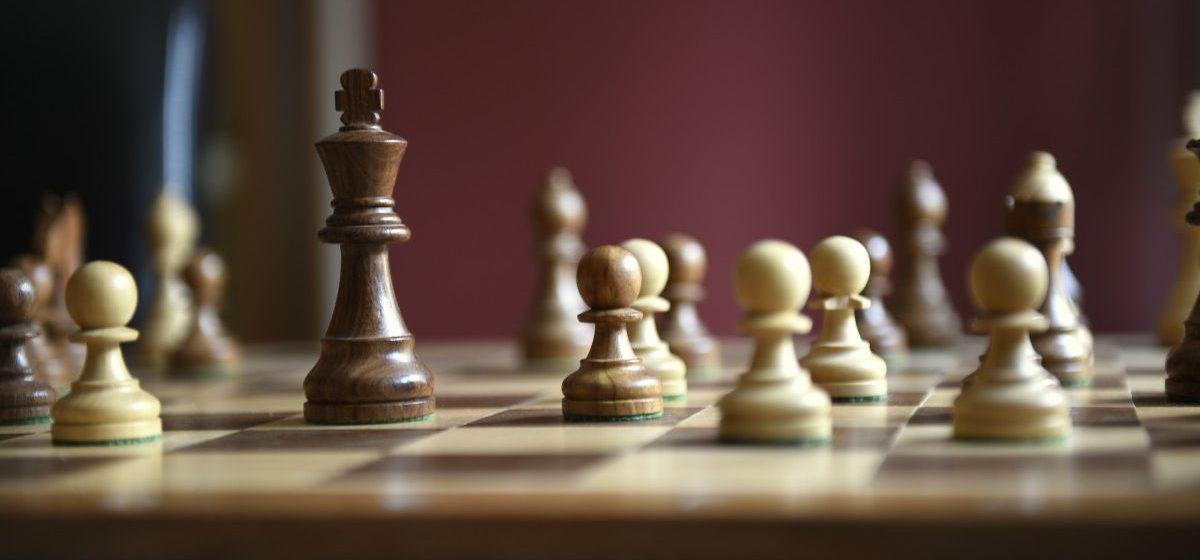 Юные барановичские шахматисты стали дипломантами областных соревнований
