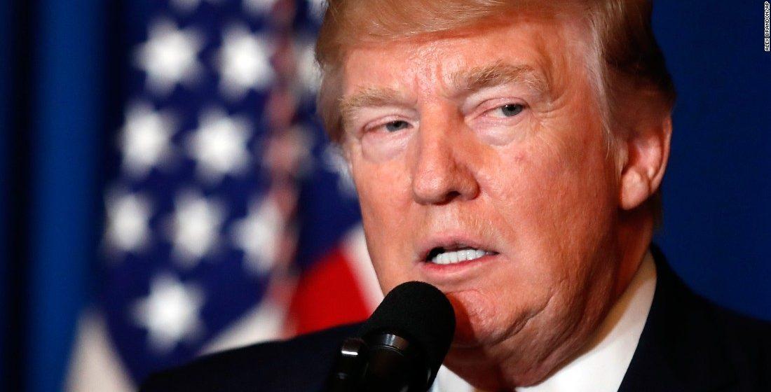 Трамп отложит новые санкции против России
