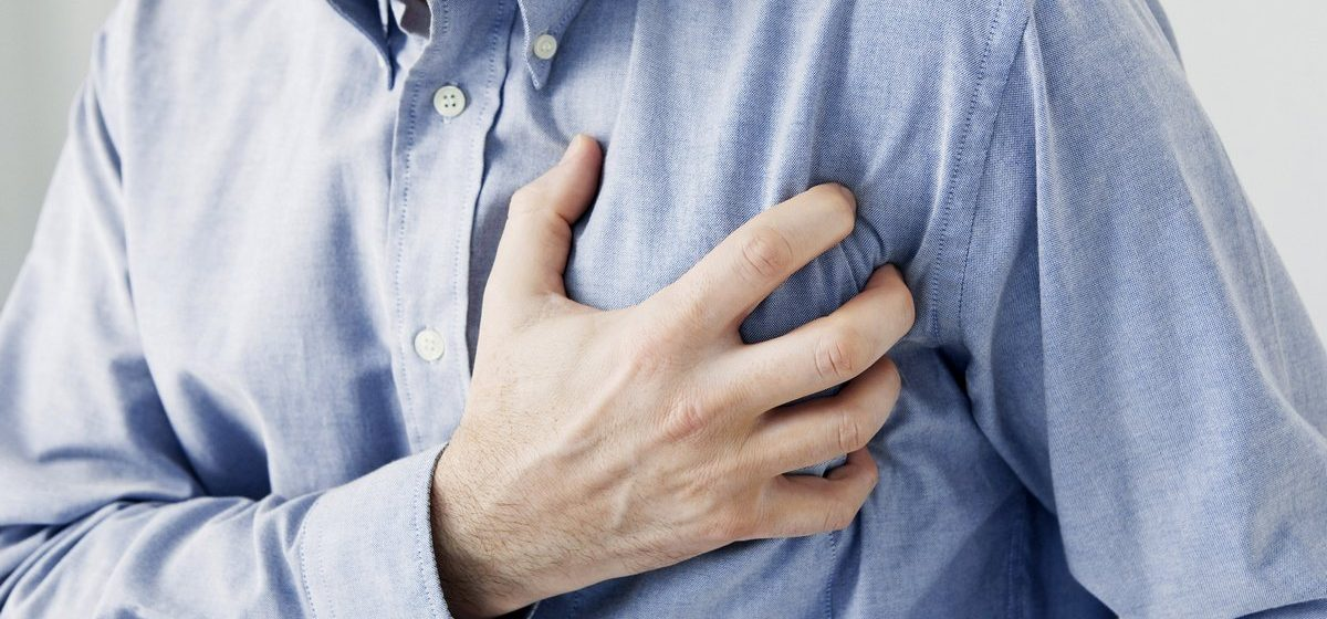 Как унять повышенное сердцебиение – два простых способа