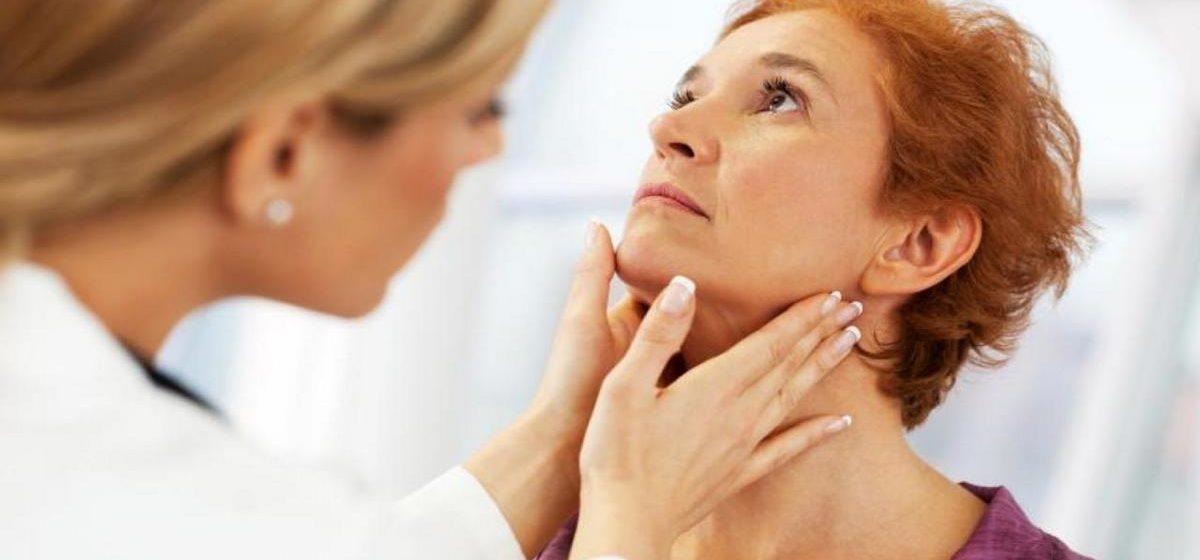 Ученые назвали три лучших продукта для защиты щитовидной железы