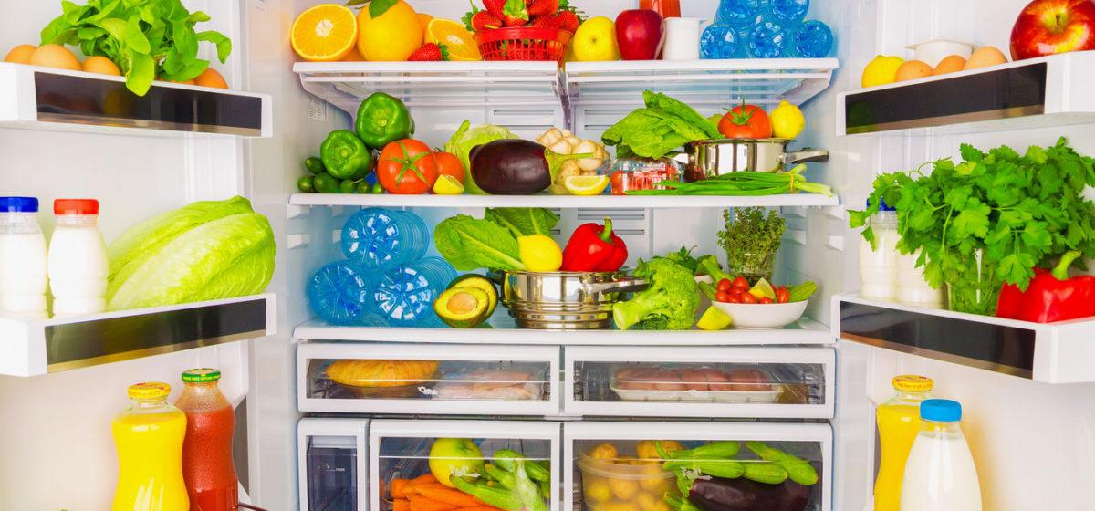 Замороженные продукты, которые всегда должны быть в холодильнике