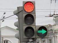В Барановичах на одном из перекрестков заменят светофор и добавят дополнительную стрелку