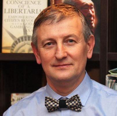 Мнение. Ярослав Романчук объяснил, почему нужно ликвидировать Минэкономики
