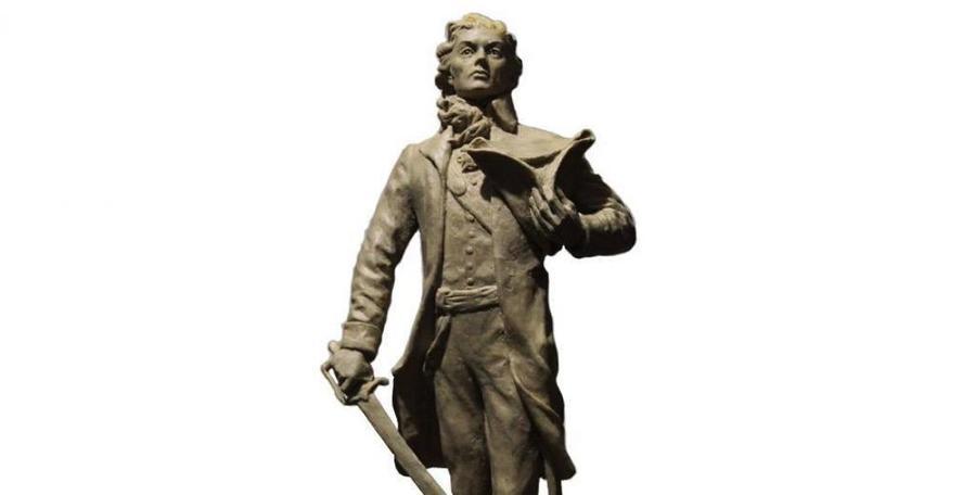 В Ивацевичском районе установят памятник Тадеушу Костюшко