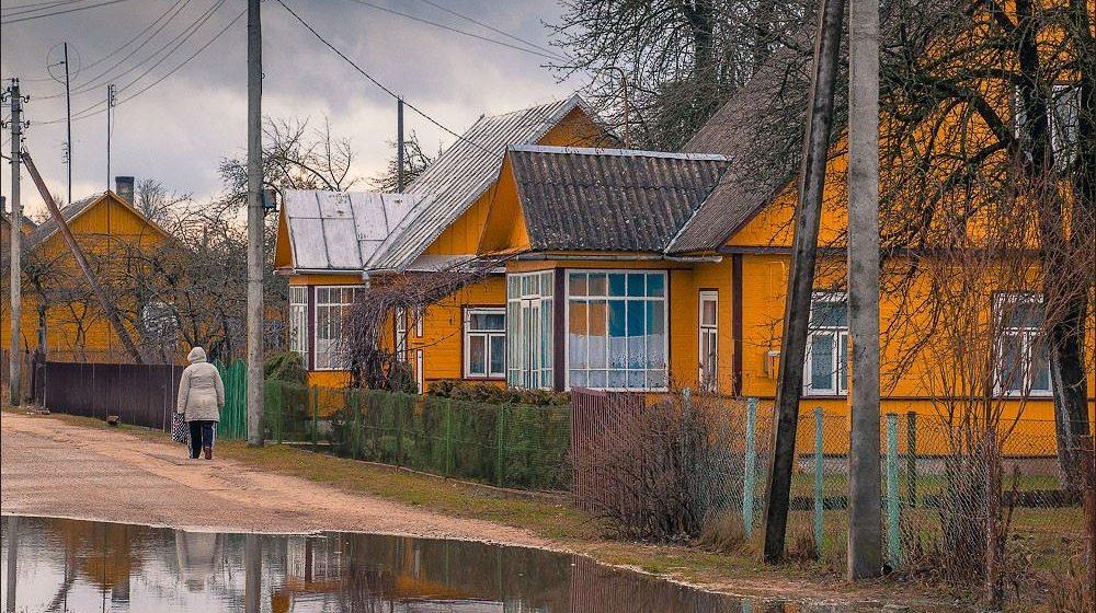 Мнение экономиста: План Лукашенко «Деревня будущего» обречен на провал