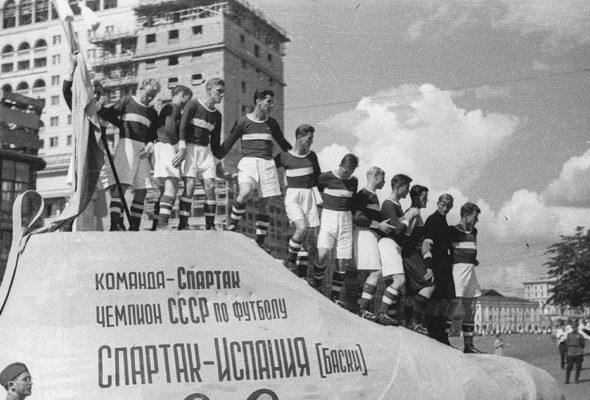Россия или зарубеж? Советское наследие в российском футболе со слов Максима Криппы