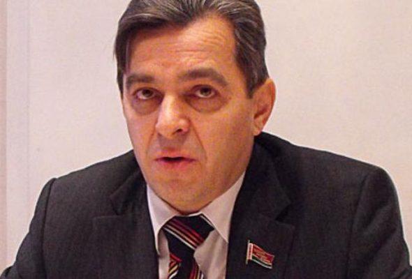 Мнение депутата: «Отменить смертную казнь можно и без референдума»