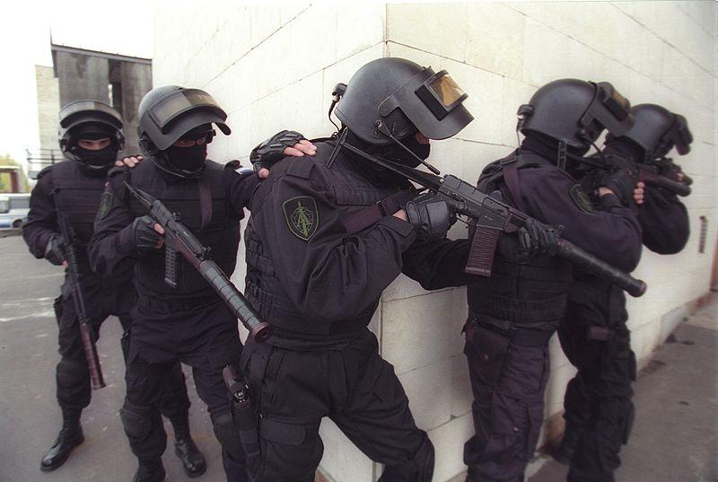 В Москве ФСБ предотвратила теракты, которые готовили террористы ИГИЛ из Уренгоя