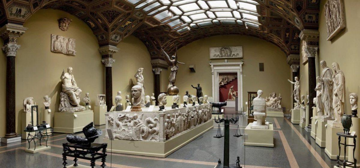 Беларусь вошла в ТОП-10 стран, где чаще всего крадут предметы искусства