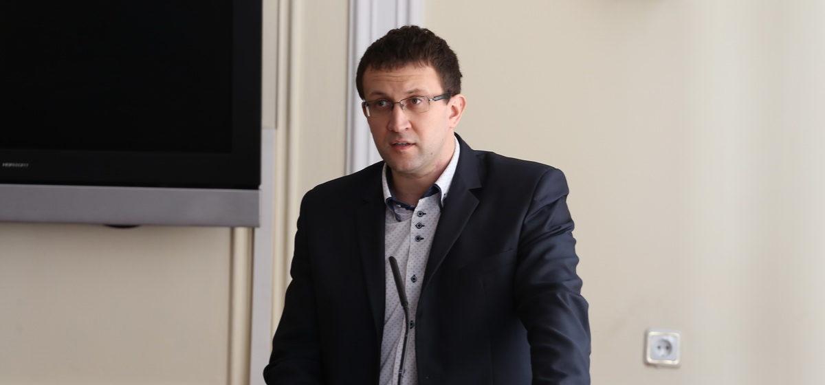 В Барановичах назначен главный санитарный врач