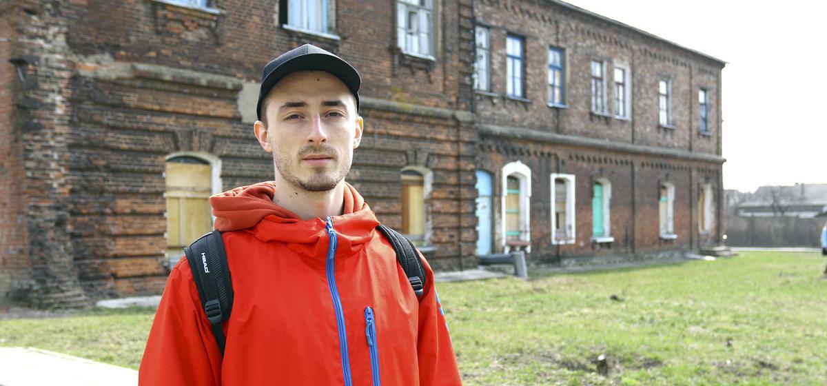 Пока ИП в Барановичах оформлял документы на купленное здание, оттуда пропали радиаторы, бойлер, проводка и даже пол
