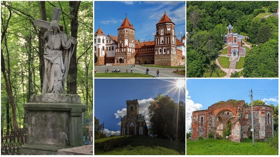 Пять интересных мест в Кореличском районе, которые стоит посетить