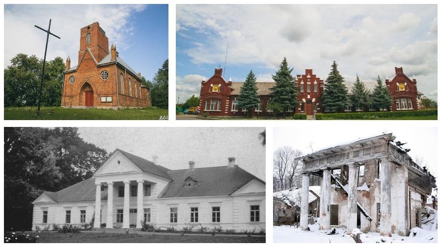 Пять интересных мест в Клецком районе, которые стоит посетить