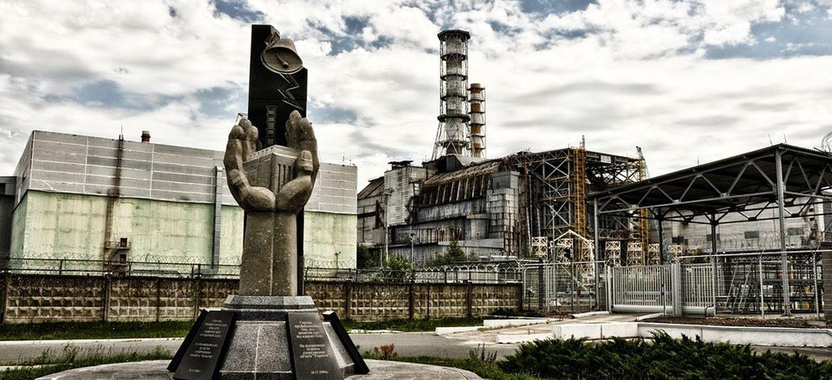 Тест. Выжили бы вы во время аварии на Чернобыльской АЭС?
