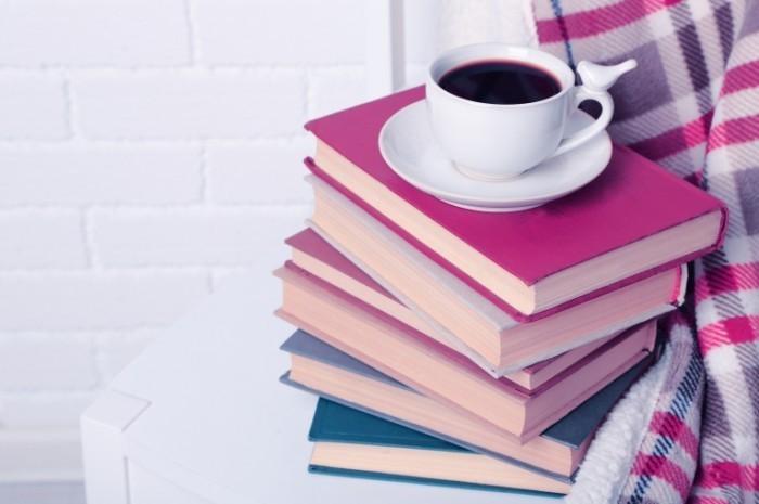 В Барановичах за книгу можно будет получить бесплатный кофе, билет в кино или музей