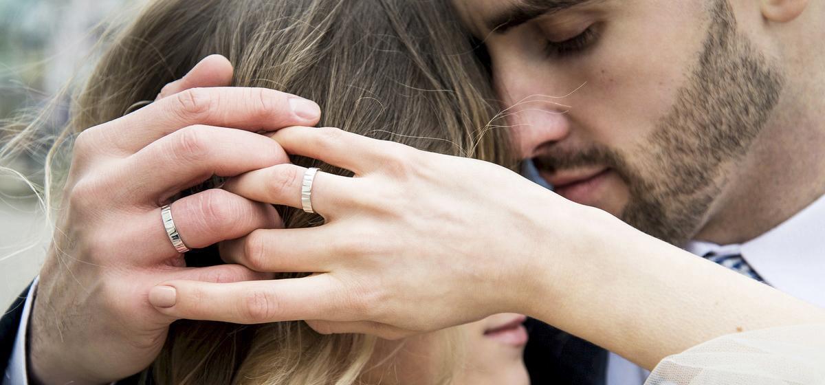 7 подсказок: как выбрать правильные обручальные кольца?*