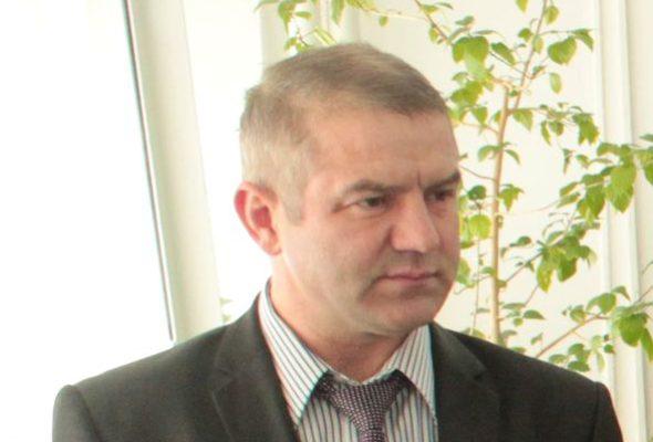 Заместитель председателя Барановичского горисполкома стал директором «Барановичи коммунтеплосети»