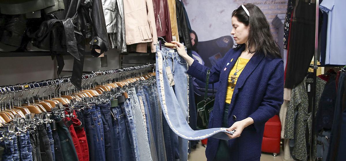 Что модно этой весной и что предлагают модницам барановичские магазины