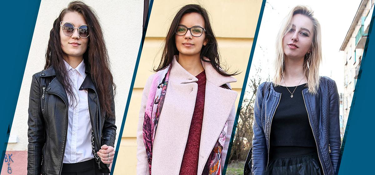 Модные Барановичи: Как одеваются студентка, школьница и инженер-сметчик