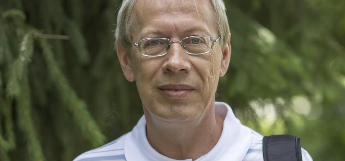 Уроженец Барановичей, который стал китаистом мирового уровня, рассказал о Китае, Беларуси и о себе