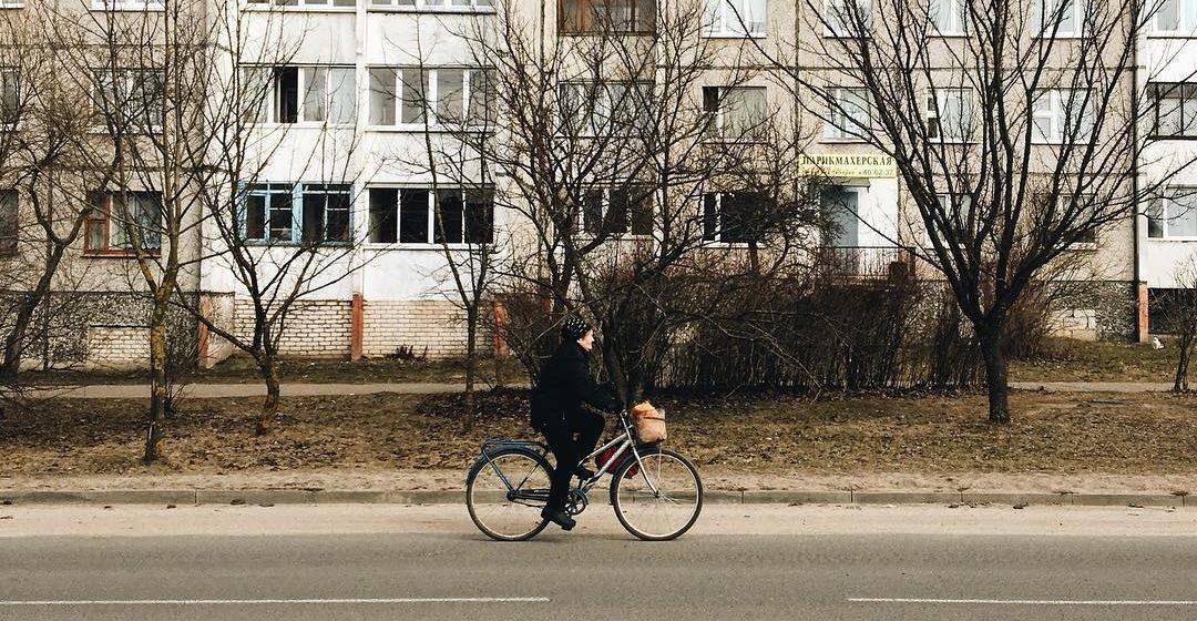 Барановичи в Instagram. Лучшие фото за 7–15 апреля