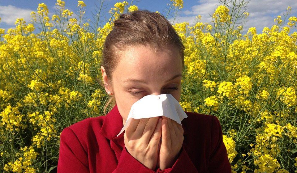 Семь раздражителей, усиливающих проявление аллергии
