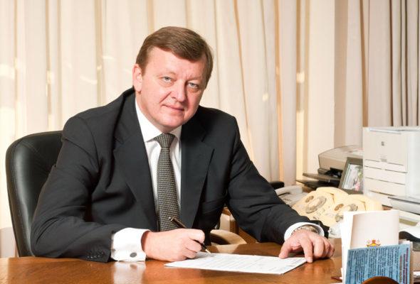 В Лондоне посла Беларуси в Великобритании удостоили награды «Дипломат года»