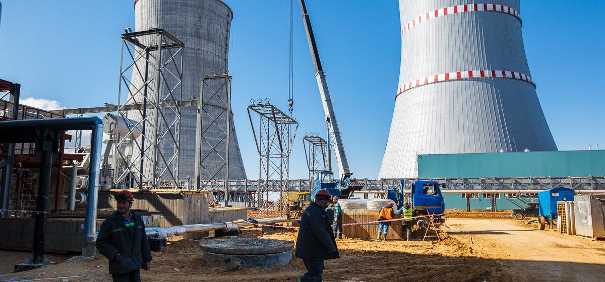 Беларусь в Женеве осудили за выбор площадки для АЭС. Литва считает это историческим решением