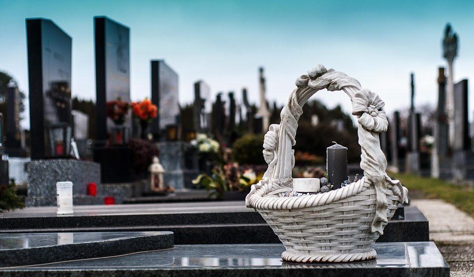 Тест. Разбираетесь ли вы в похоронных традициях в разных странах мира?