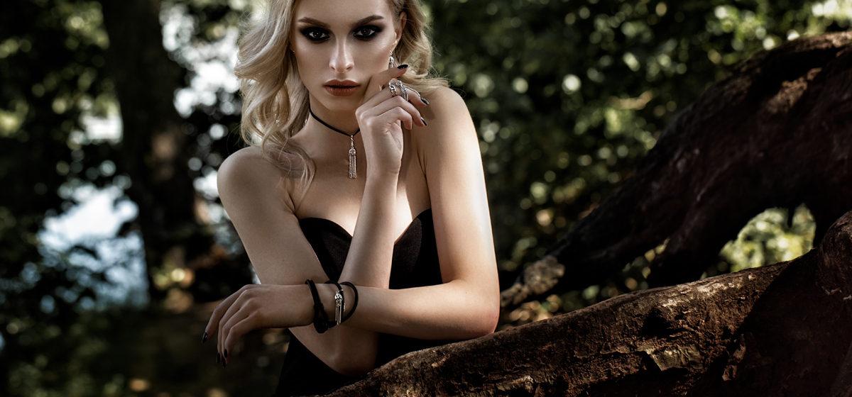 Белорусский ювелирный завод ищет модель «из народа» для своей новой коллекции