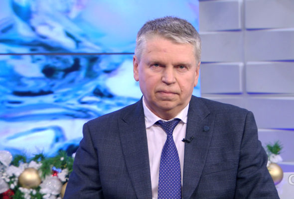 Гендиректор «Белэнерго» отстранен от должности
