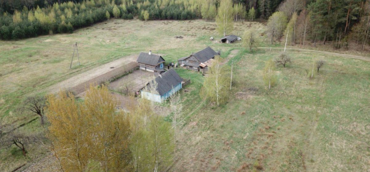 Барановичские  «Ангелы» нашли тело пропавшего в Ганцевичском районе 55-летнего мужчины