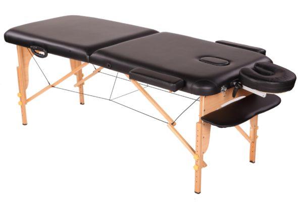 Как выбрать качественный массажный стол