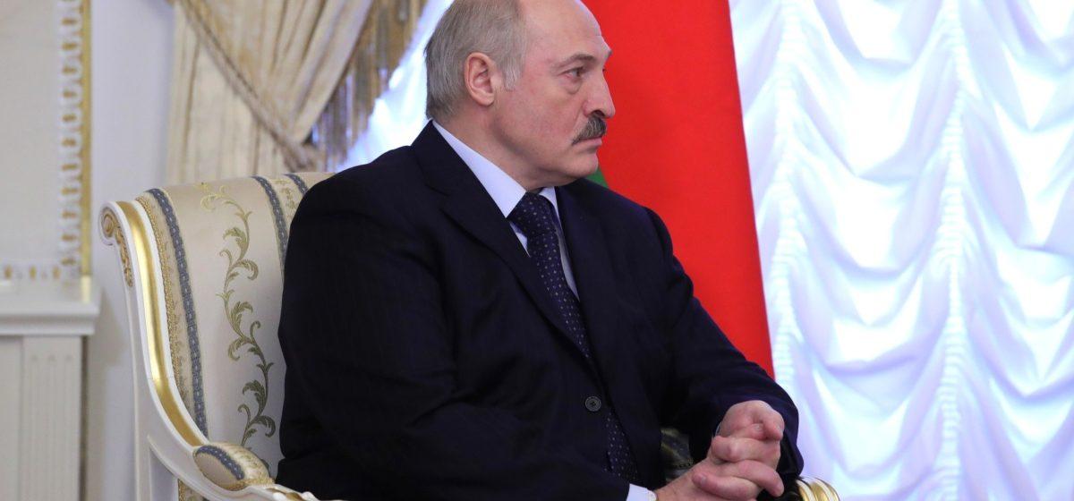 Куда исчезает Лукашенко в рабочие дни?