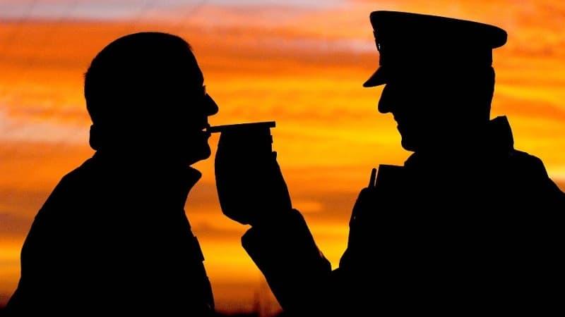 В ГАИ рассказали, сколько пьяных водителей задержали в Барановичах за пять дней