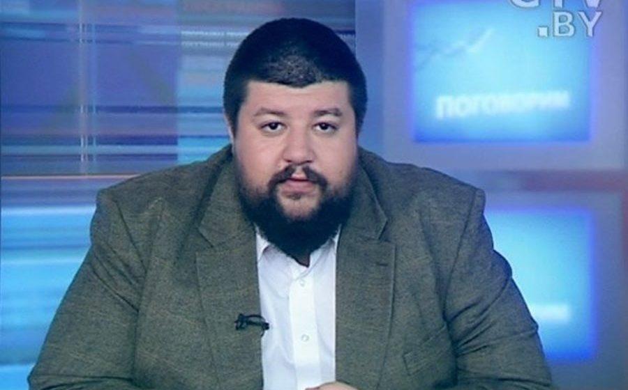 Политический обозреватель БТ предложил объявить некоторые СМИ «иностранными агентами». Лукашенко — против