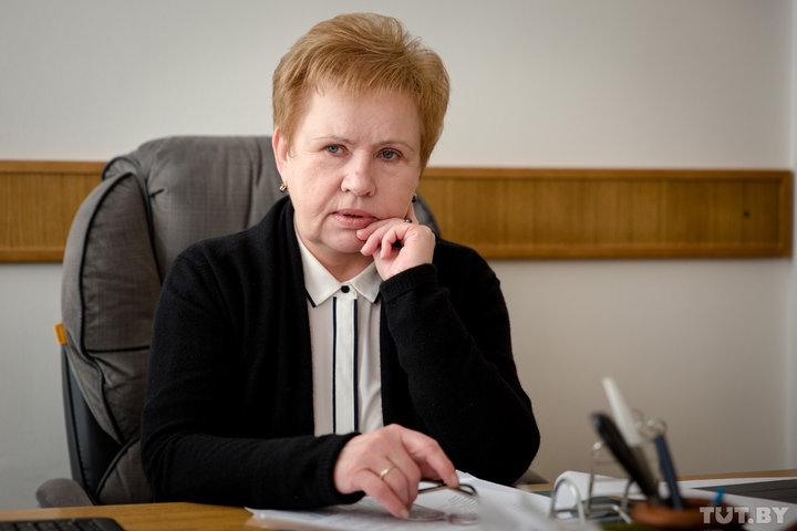 Ермошина о выдвижении «Мисс Беларусь» в парламент: В депутаты должны идти люди зрелые