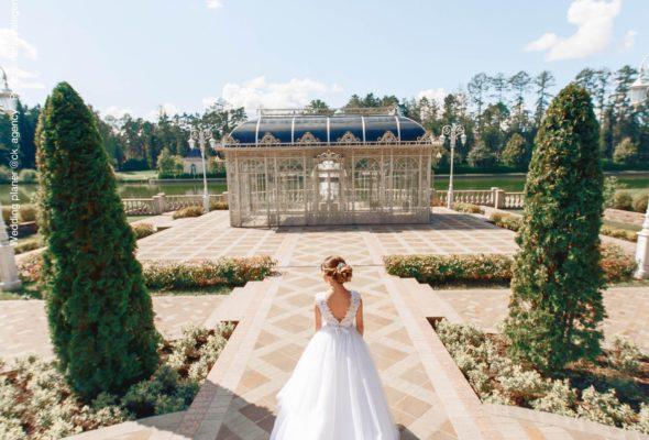 Организация свадьбы: вопросы логистики